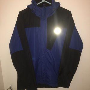New Balance athletic coat